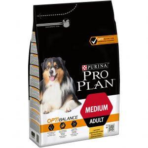 מזון לכלבים בוגרי - אופטי באלאנס